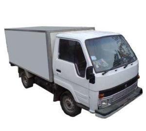 Прокат грузовых автомобилей