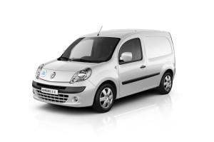 прокат Renault Kangoo