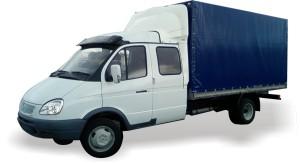 Взять фургон в аренду