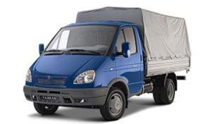 Долгосрочная аренда грузовика